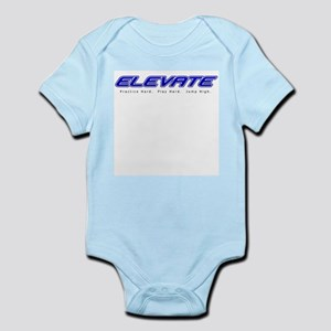 Elevate Infant Creeper