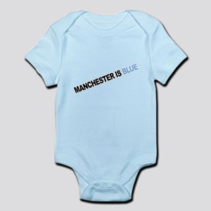 size 40 8654f 3391e Manchester City Baby Clothes & Accessories - CafePress
