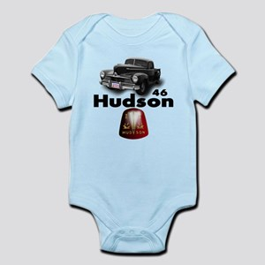c828f63bf Hudson Car Baby Clothes & Accessories - CafePress