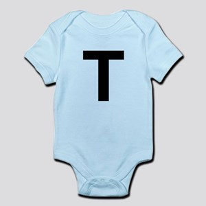 Helvetica Baby Clothes & Accessories - CafePress