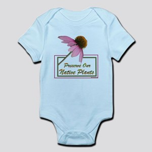 5d471c5c4 Native Plant Baby Clothes & Accessories - CafePress
