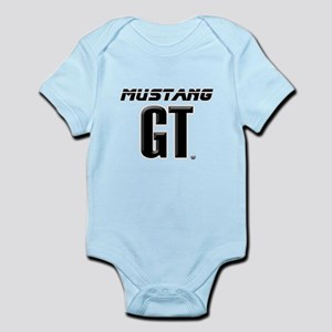 844b8876e Ford Mustang Gt Baby Clothes & Accessories - CafePress