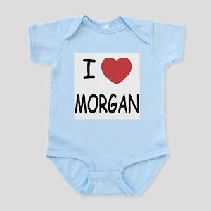Morgan Stanley Baby Clothes & Accessories - CafePress