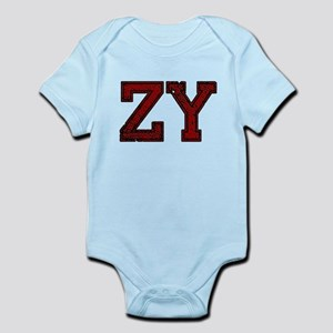 285bc0780 Zy Baby Clothes & Accessories - CafePress