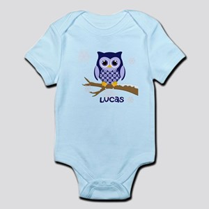 b95b85efe Christmas Owl Baby Clothes & Accessories - CafePress