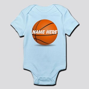 8a3d3f8b613 Basketball Baby Clothes & Accessories - CafePress