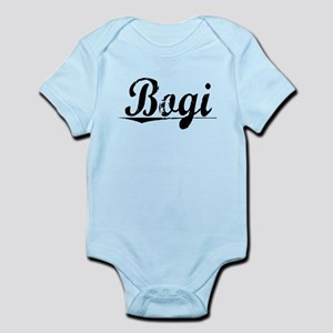 fec9fe1a86 Bogi Baby Clothes & Accessories - CafePress