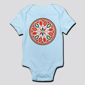 Hex Sign Infant Bodysuit