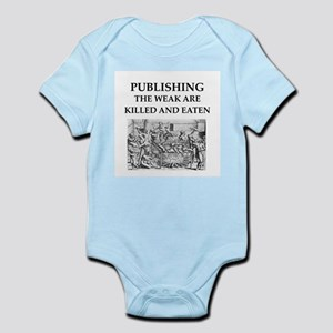 PUBLISH.ing Infant Bodysuit