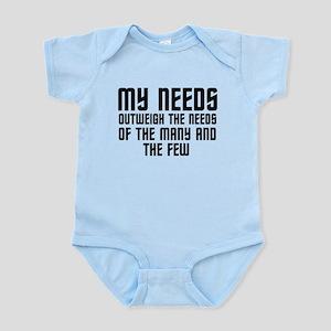 17979f898 Star Trek TV Show Baby Clothes & Accessories - CafePress