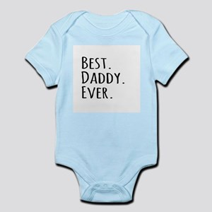 c3d91fb8 Daddy Baby Clothes & Accessories - CafePress