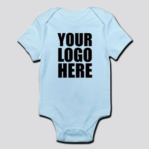 5e947fd56 Baby. Your Logo Here Personalize It! Body Suit