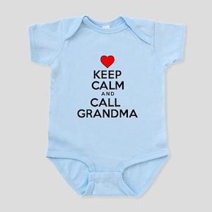 9da3c711a Keep Calm And Call Mom Baby Clothes & Accessories - CafePress