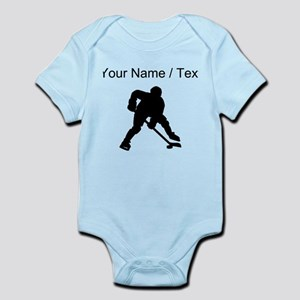 Hockey Player (Custom) Body Suit