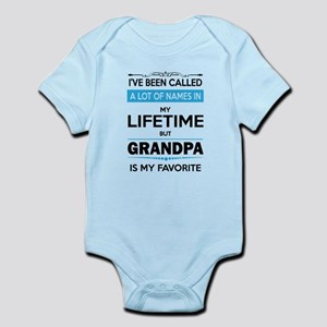 3b2b1d279 I VE BEEN CALLED GRANDPA -may favorite g Body Suit