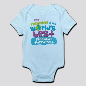 Physical Therapist Gift for Kids Infant Bodysuit