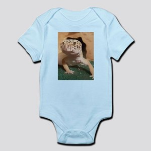 Leopard Gecko Baby Clothes Accessories Cafepress