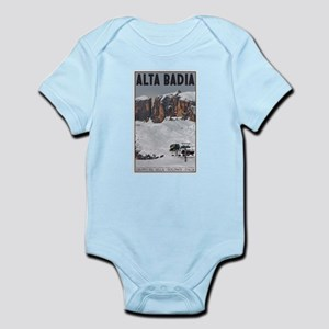 Alta Badia Infant Bodysuit