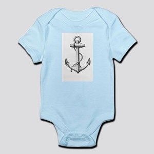 Anchor Body Suit