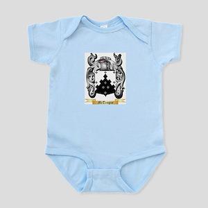 McTeague Infant Bodysuit