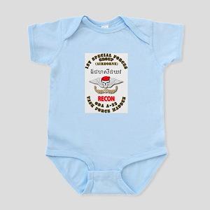 SOF - Det A22 - B Co - 1st SFG Infant Bodysuit
