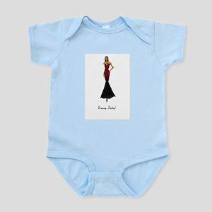 Sassy Lady! Infant Bodysuit
