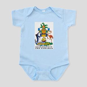 Bahamas Infant Creeper
