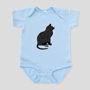 HPL: Cats Infant Bodysuit
