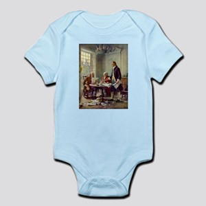 Founding Fathers Infant Bodysuit