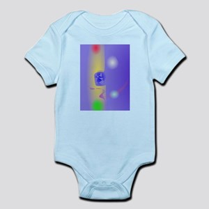 Mathematical Planet Body Suit