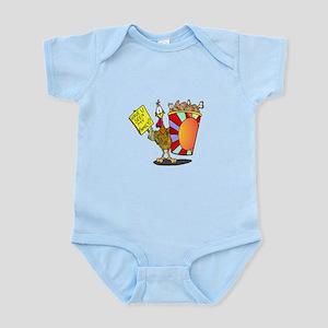 Family Bucket Infant Bodysuit