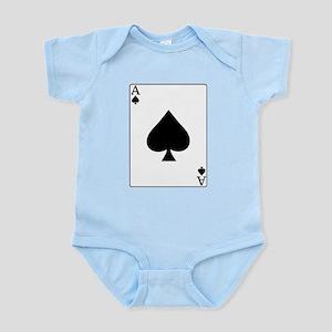 Ace Infant Bodysuit