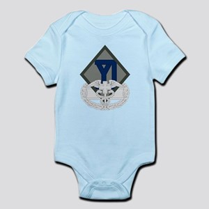 26th Infantry CFMB Infant Bodysuit