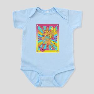 Mercury Infant Creeper