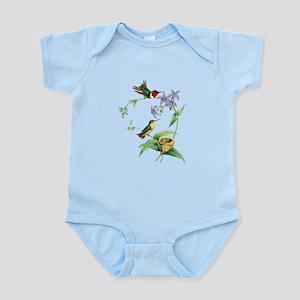 Hummingbirds Infant Bodysuit