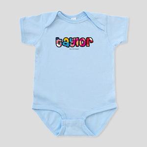 Taylor Infant Bodysuit