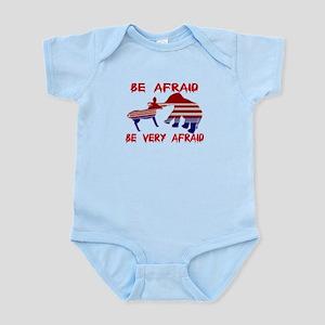 Be Afraid Democrats & Republicans Unite Infant Bod