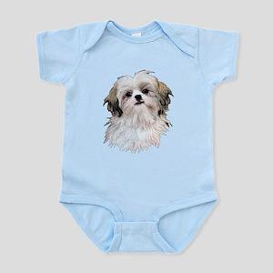 Shih Tzu Lover Infant Bodysuit