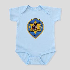Maricopa Sheriff K9 Infant Bodysuit