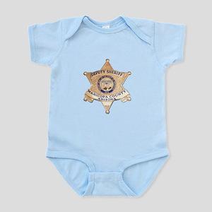 Maricopa County Sheriff Infant Bodysuit