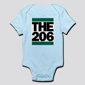 THE 206 Body Suit
