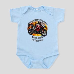 Kawasaki Ninja 1000 Infant Bodysuit