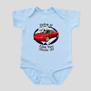 Tesla Roadster Infant Bodysuit