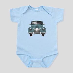 1940 Ford Truck Infant Bodysuit