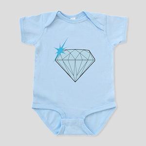 Diamond Infant Bodysuit