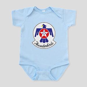 USAF Thunderbirds Emblem Body Suit