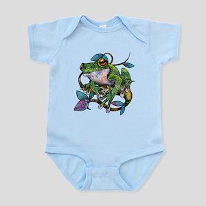 Wild Frog Infant Bodysuit