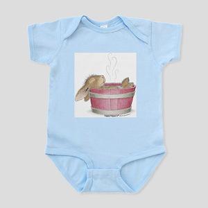 HappyHoppers® - Bunny - Infant Bodysuit