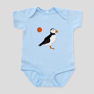 Puffin Bird Body Suit