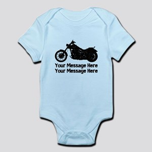 Personalize It, Motorcycle Body Suit